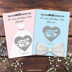 Zadaj najważniejsze pytanie bliskiej osobie w oryginalny sposób. Czy zostaniesz moją świadkową? Czy zostaniesz moim świadkiem? Spersonalizowane kartki ze zdrapką będą bardzo miłą niespodzianką dla waszych przyjaciół. #plakat #happy b #miłość #prezent #grafika #obrazek #zapytanie #świadek #baptism #wedding #memorabli #zaproszenie #zdrapka #kartkazdrapka #scratch #scratchcards# rodzina#familia #niespodzianka#surprise#szczęscie#happy#para#kompletzaproszeń#narzeczeni Wedding Invitations, Wedding Inspiration, Wedding Things, Day, Weddings, Room, Masquerade Wedding Invitations, Wedding Invitation Cards, Wedding