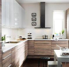 Oppgradere kjøkkenet? Da kan en ny benkeplate være løsningen. Les om hvilke typer benkeplater som finnes.