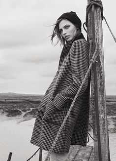 Margaret Howell - AW14 Campaign