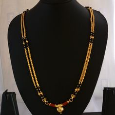 Online Shopping for Mangalsutra - 2 | Mangalsutra | Unique Indian Products by Radha's Creations - MRADH70389152520