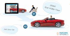 Live Video Streaming™ - Convert Shoppers Into Buyers!