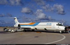 McDonnell Douglas MD-82 (DC-9-82) - ALM Antillean Airlines | Aviation Photo #1456496 | Airliners.net
