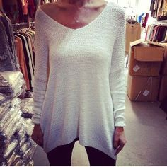 Really pretty sweater