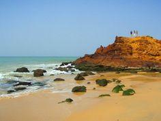 Toubab Dialaw, Senegal - by Meghan Westmoreland