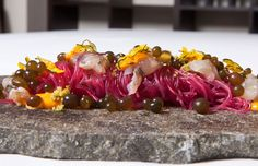 Lima: Central, #50 Best Restaurant in the World