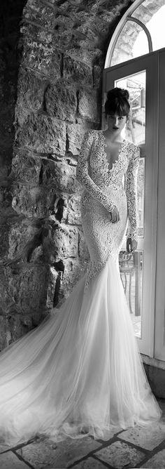#BERTA lace perfection Model 14-38