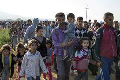根據聯合國難民署去年的統計數字,接收最多難民的國家,大多數並非來自歐美等已發展國家。