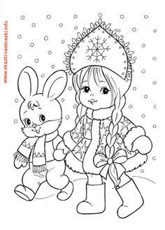 Картинки по запросу вытынанки | ausmalbilder, malvorlagen, malvorlagen für kinder