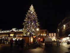 #Strasbourg #christmas by sheshe67, via Flickr