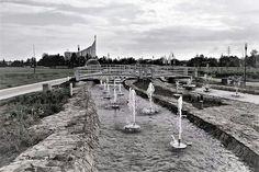 Park Papieski Rzeszów