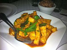 Tasty Vegan Meals