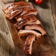 How to smoke and grill spareribs. A step-by-step instruction to get the juiciest ribs for your next summer barbecue. | Health.com