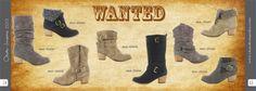 Colección cowboy