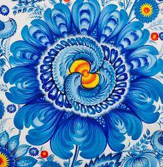 Russian Folk Art, Gallery, Artwork, Painting, Folklore, Peacock, Coloring, Passion, Dibujo