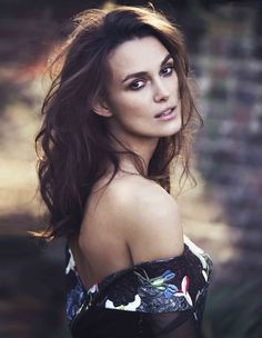Keira Knightley – 2014-10-30 – David Bellemere photoshoot for NET-A-PORTER's 'THE EDIT' (no. 4522)