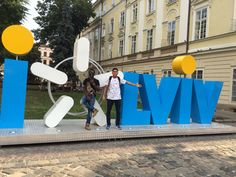 I love Liviv