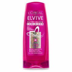 L'Oreal Elvive Nutrigloss Luminiser Conditioner 250ml