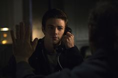 """A weekly feature in which we spotlight shining stars THE PERFORMER   Grant Gustin THE SHOW   The Flash THE EPISODE   """"Pilot"""" THE AIRDATE   October 7, 2014 THE PERFORMANCE   He may not have leapt a ..."""