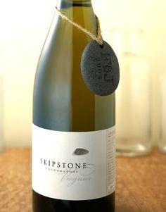Skipstone Vineyards Wine Skipstone Vineyards Wine Label & Package Design Makenas Vineyard Alexander Valley