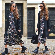 OUTFIT OF THE DAY BY @stellawants2die #howtochic #ootd #outfit