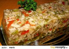 Cook delicious gluten-free food with these great Side Dishes recipes from Mom's Place Gluten Free Recipes For Dinner, Dinner Recipes, Czech Recipes, Ethnic Recipes, Food Dishes, Side Dishes, Vegetable Medley, Weird Food, Appetisers