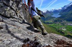 Via Ferrata Loen Nature Photography, Mountains, Travel, Viajes, Nature Pictures, Destinations, Traveling, Trips, Wildlife Photography
