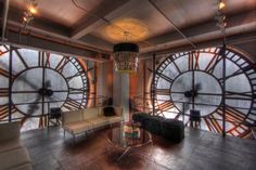 D Clocktower Event Venue Behind The Face Of Denver S Famous Downtown State Colorado