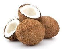 10 remèdes de grand-mère à base de noix de coco