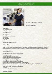 Registered Dental Assistant Cover Letter Resume Writing And - Atlanta flight attendant cover letter