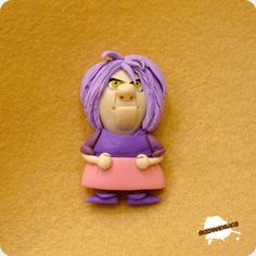 FIMO - The Cheshire Cat by buzhandmade on DeviantArt Polymer Clay People, Polymer Clay Dolls, Sword In The Stone, The Cheshire, Small Figurines, Biscuit, Old Cartoons, Clay Tutorials, Diy Clay