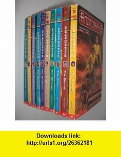 Animorphs 10 Book Set Volumes 1-10 The Invasion/The Vision/The Encounter/The Message/The Predator/The Capture/The Stranger/The Alien/The Secret/The Android K. A. Applegate ,   ,  , ASIN: B002A1J7I8 , tutorials , pdf , ebook , torrent , downloads , rapidshare , filesonic , hotfile , megaupload , fileserve