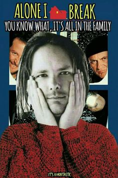 All In The Family, Know It All, Korn, Knowing You, Band, Movie Posters, Movies, Sash, Films