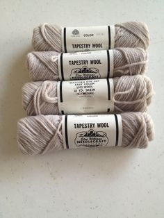 Elsa Williams Needlepoint Tapestry Yarn N804 by NovemberE on Etsy, $1.50
