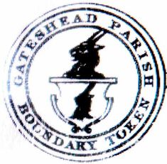 Goat Emblem - Gateshead History