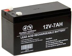 Battery Run Time: How Long Will That Backup Work?