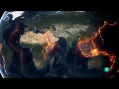 Cuenta atras para una catastrofe:volcanes, documentales tve | Documentales online gratis:Youtube,Historia,Animales,Tv,la 2