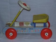 Creative Coaster
