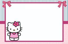 Hello Kitty Fotos, Hello Kitty Imagenes, Hello Kitty Art, Hello Kitty Themes, Hello Kitty Birthday, Hello Kitty Backgrounds, Blog Backgrounds, Hello Kitty Wallpaper, Hello Kitty Invitation Card
