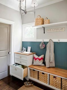 Custom Mudroom >> http://www.hgtv.com/designers-portfolio/room/eclectic/dining-rooms/10056/index.html#/id-9919/style-transitional?soc=pinterest