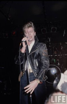 Timeless Bowie