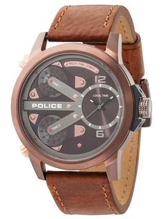 Brand: Police Authenticity: Genuine & Comes W/Original Tags EAN: 4895148659748 King Cobra, Gents Watches, Watches For Men, Kobra, Police Watches, Stainless Steel Case, Quartz Watch, Fashion Jewelry, Mens Fashion