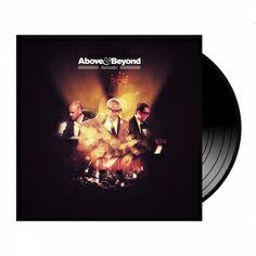 Above & Beyond Acoustic Vinyl £18.99