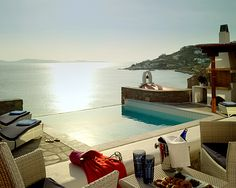 Naxos, Greece. Feel relaxed just looking at it!