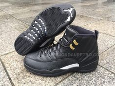 Men Basketball Shoes Air Jordan XII Retro AAAAA 244
