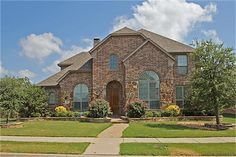 Beautifully Upgraded Two Story Frisco Home for Sale, Frisco, TX, 75033