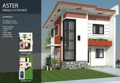 AXEIA presents its newest development of beautiful, durable and affordable homes in Binangonan, Rizal. Inspired by the beautiful Santorini in Greece, this resi Santorini, Greece, House Plans, Mansions, House Styles, Inspiration, Beautiful, Home Decor, Greece Country