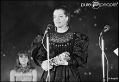 Romy Schneider reçoit en 1979 le César de la meilleure actrice pour Une histoire simple