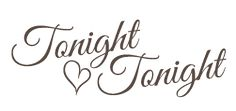 Tonight Tonight Photography