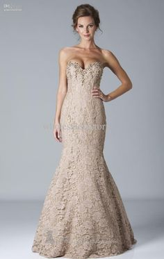 2013 Prom Dresses Sexy Janique JQ3329 Lace Wrap Floor Length Applique Prom Dresses