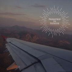 . Wir sind für unseren Kunden @tuerkeitourismus auf Pressereise in Fethiye, das seine Gäste bereits aus dem Flugzeug mit einer fantastischen Landschaft begrüsst. . #TurkeyEmotions #HomeOfTurquoise #VisitTurkey #Turkey. . #contcept #StoryTelling . . . Airplane View, Events, Instagram Posts, Tourism, Airplane, Landscape, Travel